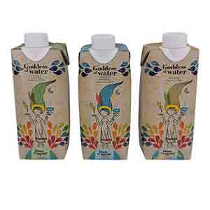 50cl Goddess of Water