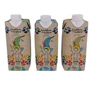 50cl Goddess of Water / Déesse de l'eau